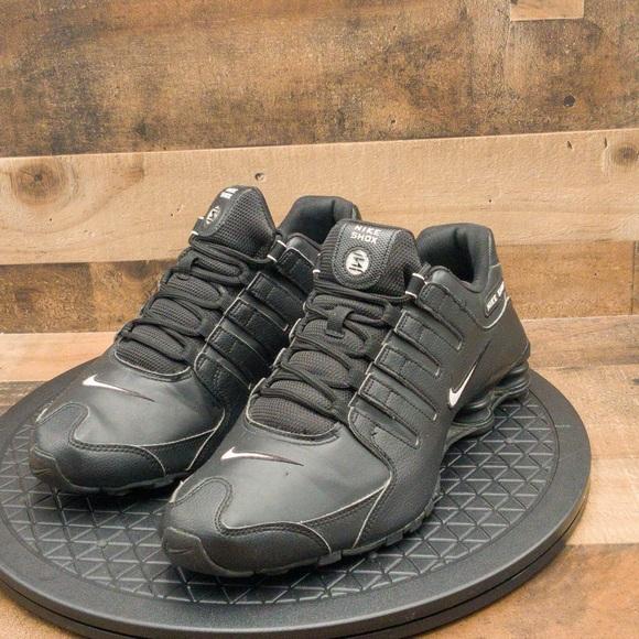 Nike Shox NZ EU Mens size 12